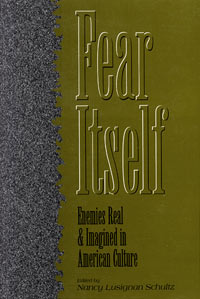 Fear Itself - the Book